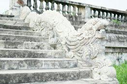 So sehen da viele Treppen aus