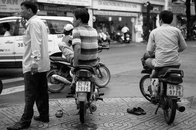 Die Drei von der Straßenecke