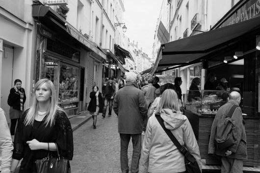 Nette Straße