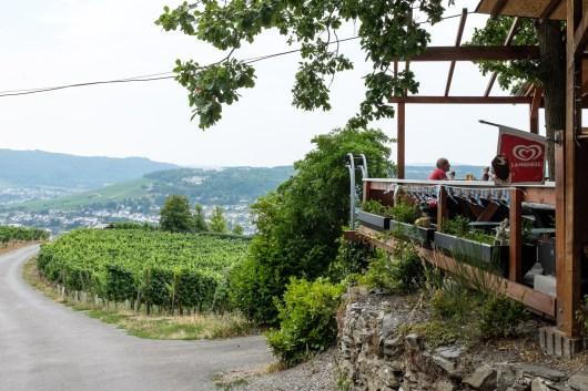 """Waldschenke """"Zur Eisernen Weinkarte"""""""