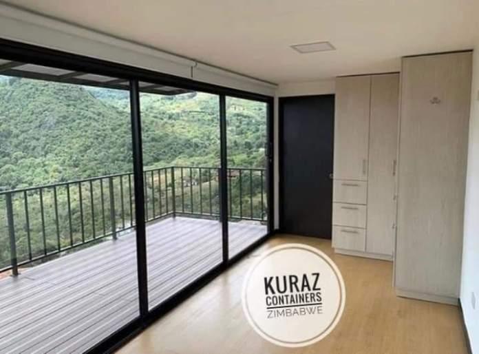 Kuraz Containers