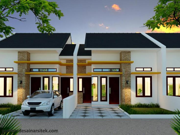 Desain Rumah Model Tropis 2 (2)