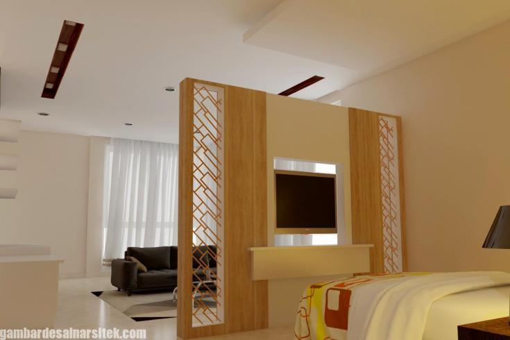 Desain kamar Tidur Utama Model 1 (1)
