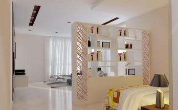 Desain kamar Tidur Utama Model 1 (2)