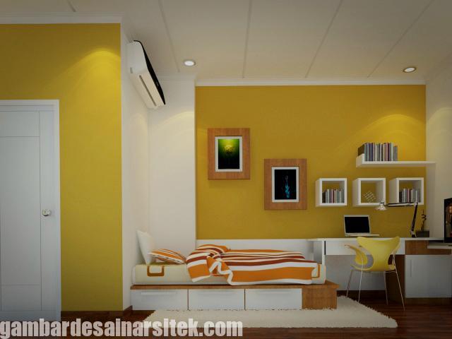 Desain Interior Kamar Utama Minimalis (4)
