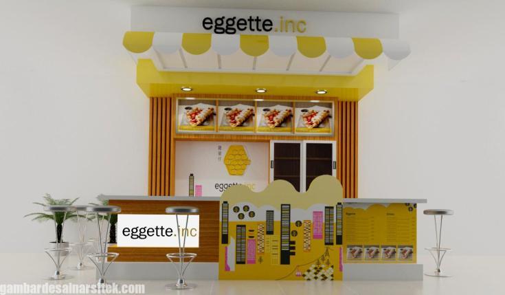 Desain Interior Rumah Makan Minimalis Modern (6)