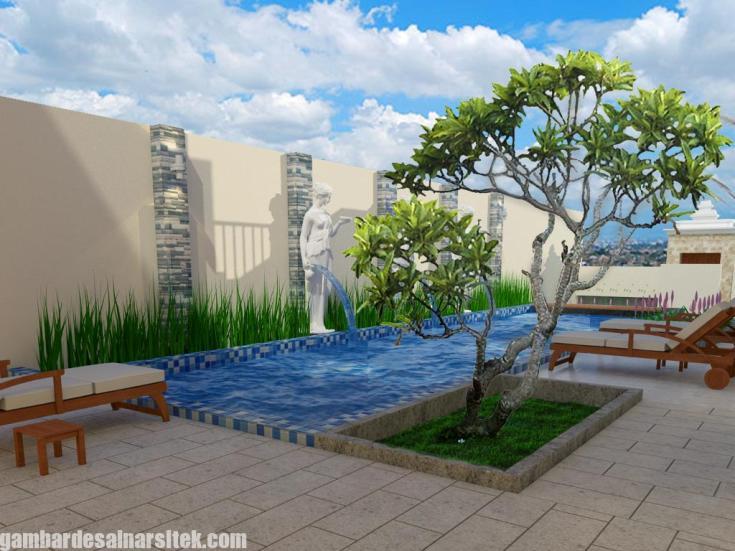Desain Kolam Renang Rumah inimalis (5)