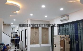 Kontraktor Bangunan Rumah Bandung Jakarta Interior 1