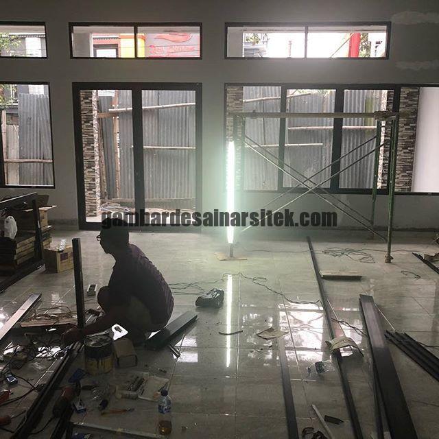 Kontraktor Bangunan Rumah Bandung Jakarta Interior 4