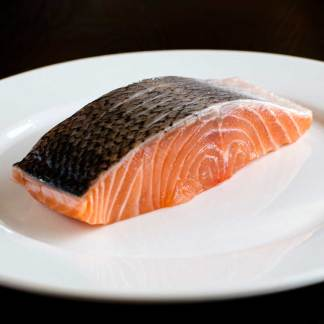 tasmanian salmon fillets