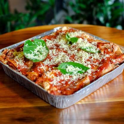 Vegetarian Lasagne 2kg