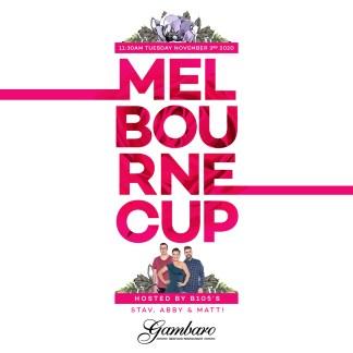 Melbourne Cup Brisbane
