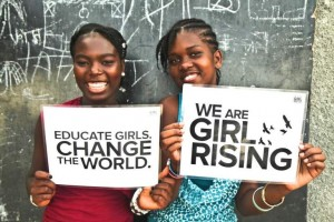 Girl Rising Photo #1