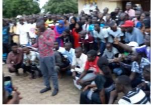Gambia Teachers Union