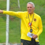 Top 8 Highest Paid Coaches in South Africa Currently (Middendorp is 3rd)