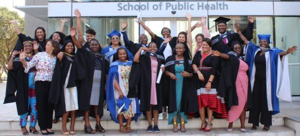 Top 10 University Rankings in South Africa Released [ Univ. of Cape Town is 2nd ]