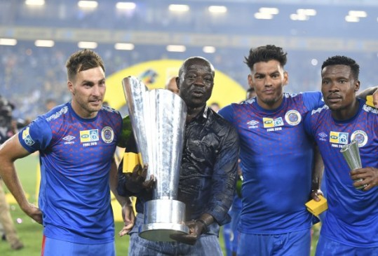 Unforgettable Moments From The 2019/20 PSL Season