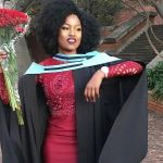 Top 10 SA Female Celebrities With First Class Honours [ University Degrees ]