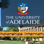 University of Adelaide CRC PhD Scholarships for International Students