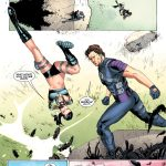 Gambit #3 Preview Page 6