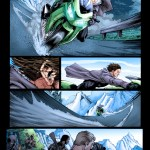 Gambit #5 Preview Page 3