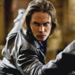 Taylor Kitsch as Gambit