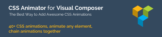 Animatic - Advanced WordPress Frontend Animator 9