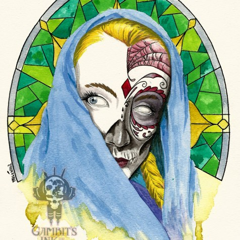 Our Lady Of Death