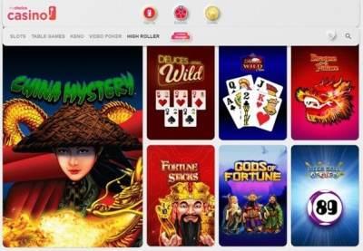 ameristar casino mo Casino