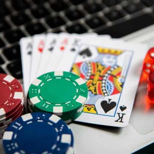 Poker - Online Casino