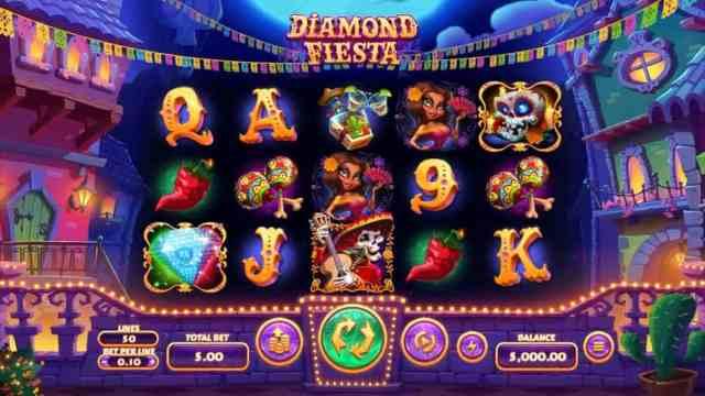 Online Casino - Realtime Gaming