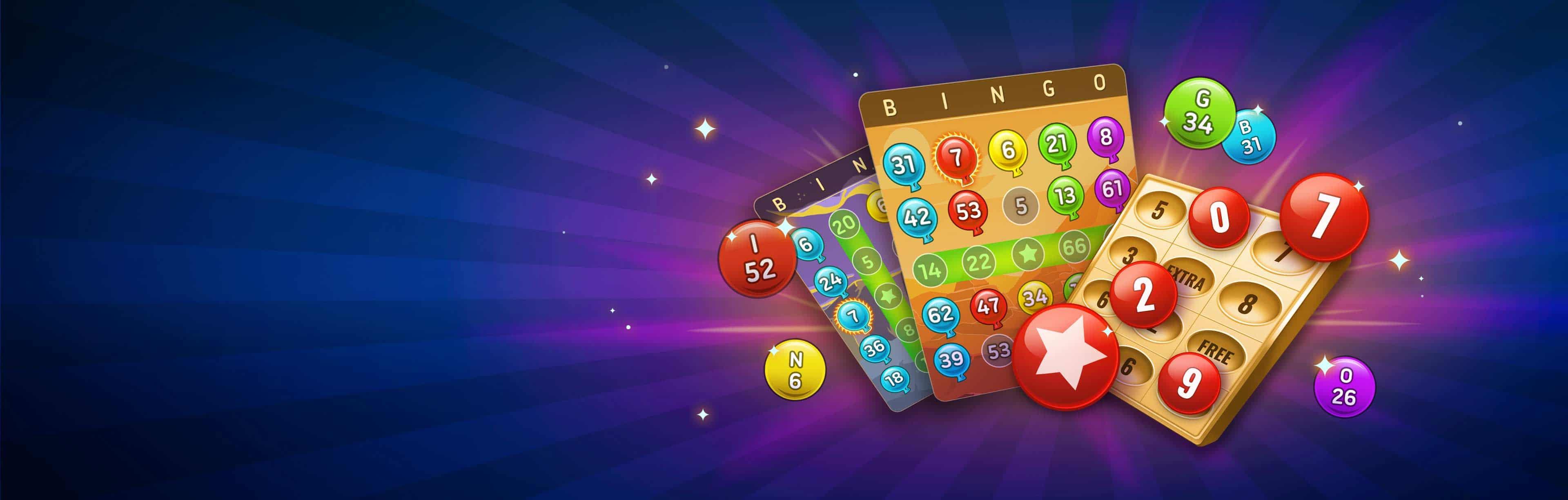 Absolute Bingo- Free Bingo Games Offline or Online - Bingo Shout - Bingo Caller Free