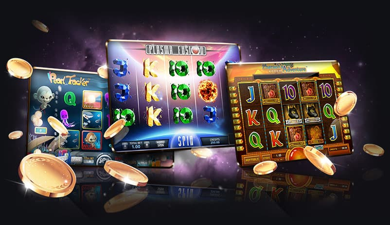 Online Casino - Casino game