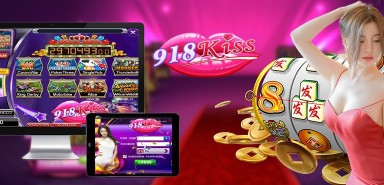 Kiss Games in Malaysia Ideas