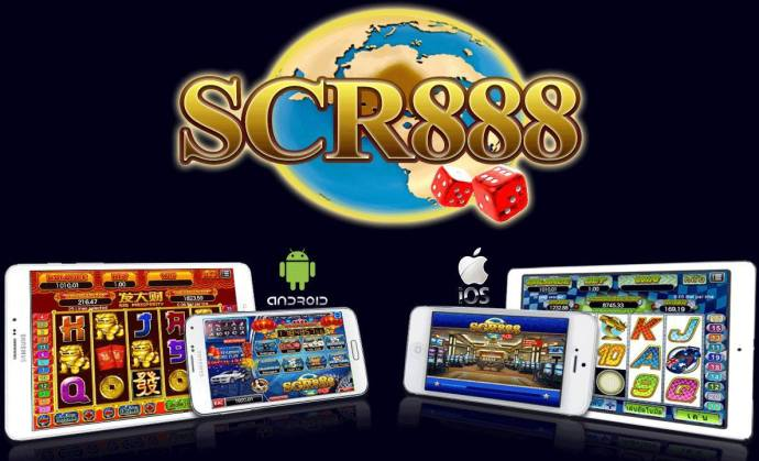 Scr888 Casino Games Malaysia - the Story