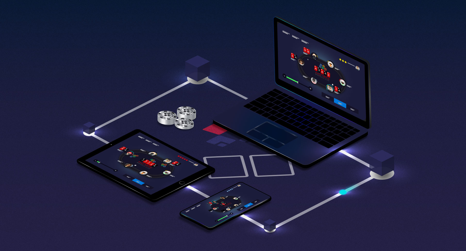 Crypto Poker Group on the Internet – Can it be Worth Your Time?