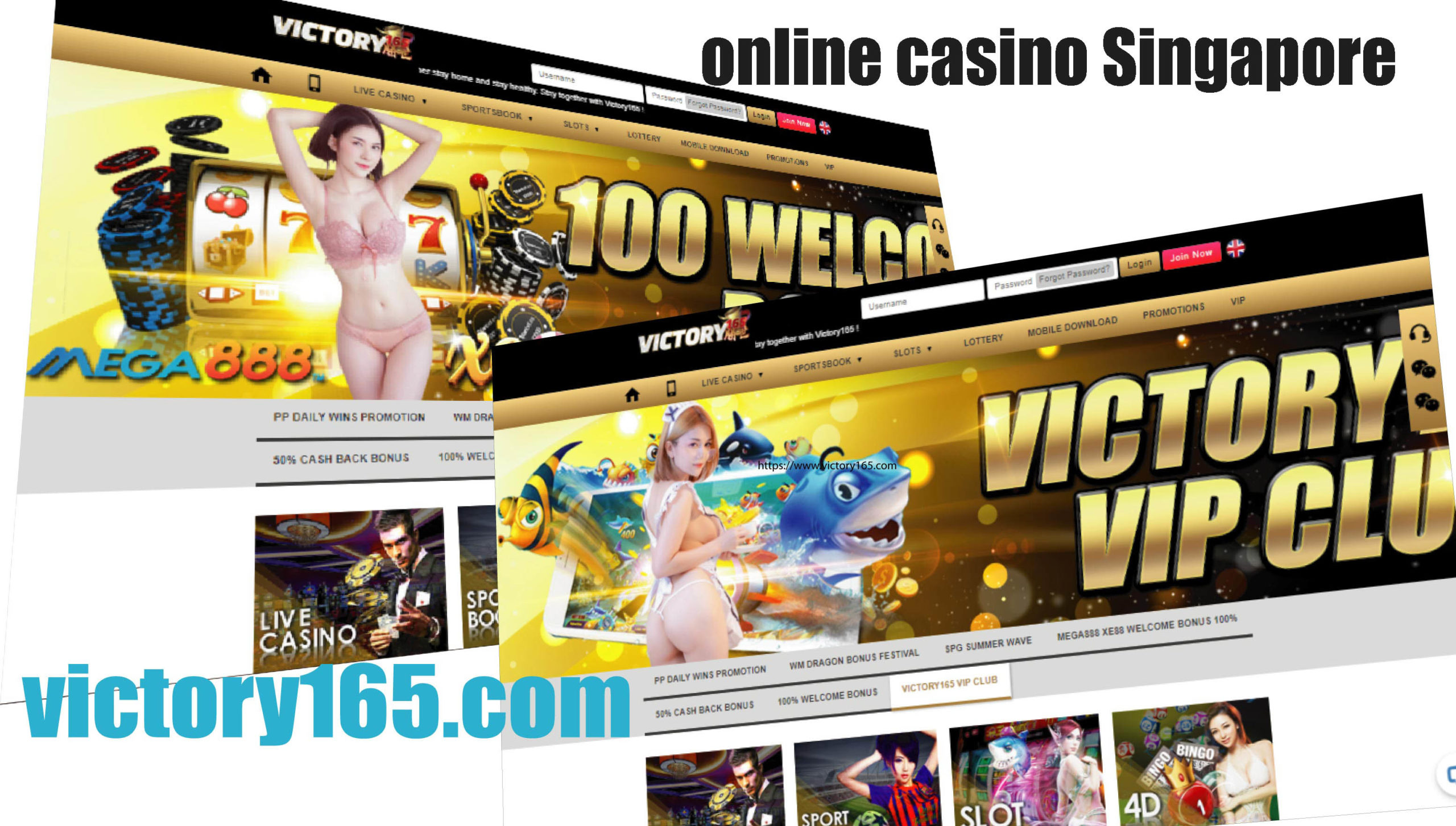 Welcome to Victory165 Trusted Gambling and Betting Site