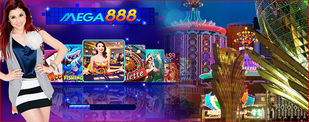 Play the Mega888 and Earn Some Easy Money