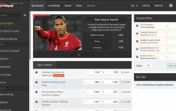 Join Intertops Sports To Get Up To $200 Free Intertops Sportsbook Bonus.