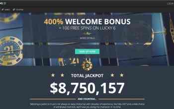 Join To Get $8,000 Roaring 21 Casino Deposit Bonus + 200 Bonus Spins On Two Deposits. Play Hundreds Of Video Poker, Progressive Slots And Specialty Games!