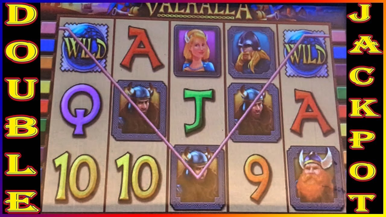 Wow Double Jackpot 20 40 Bet High Limit Slot