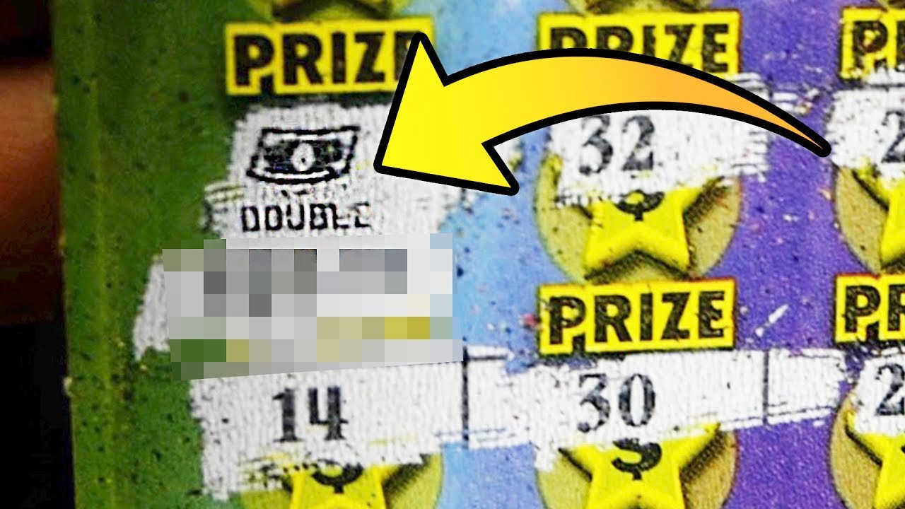 HUGE WIN ON A $5 TICKET! Out of state big winner! Louisiana Lottery Scratch  Offs