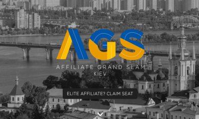 Affiliate Grand Slam Kiev