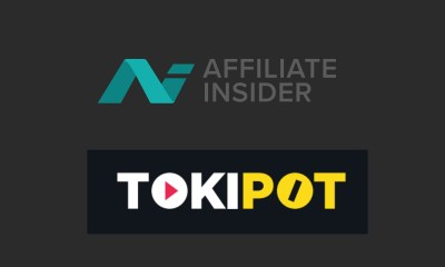 Tokipot.com Partners with AffiliateINSIDER for Affiliate Marketing Services
