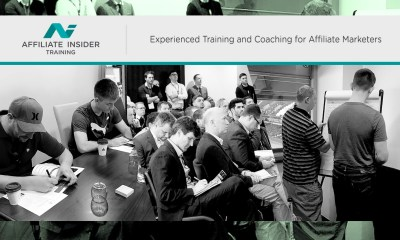 AffiliateINSIDER delivers practical skills to complement 'on the job' training
