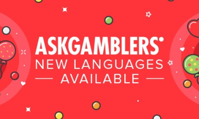 AskGamblers Website in Japanese, Portuguese, and Spanish Is Now Yours to Browse