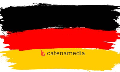 Catena Media strengthens German affiliate position