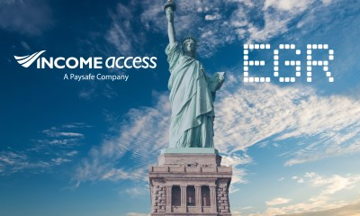 Income Access to Host EGR Global Webinar on US Affiliate Market