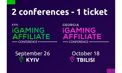 Welcome to Kyiv-Tbilisi Affiliate Journey: a Double Ticket Will Unveil Two Markets