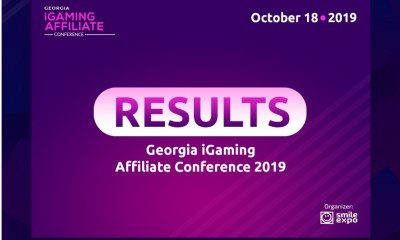 First Georgia iGaming Affiliate Conference: What Was Discussed at the Event?